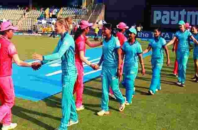 Women-T20-Challenge-Starts-6-May-Cricket-Sports-DKODING