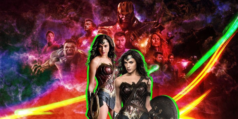 Wonder Woman 1984: DC Borrows Gal Gadot's Future And Chris Pine's Fate From Avengers' Past
