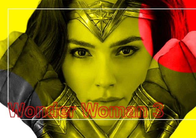Wonder Woman 3 isn't the last movie of the franchise.