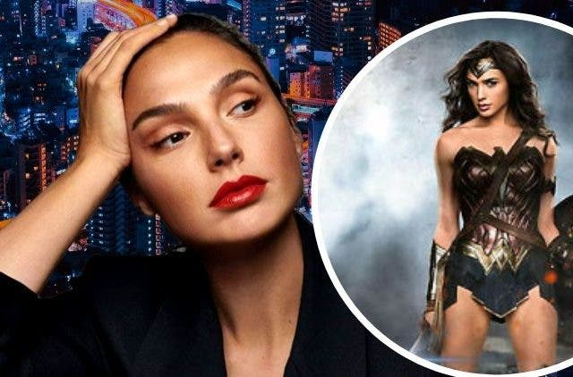 Another Wonder Woman Movie without Gal Gadot