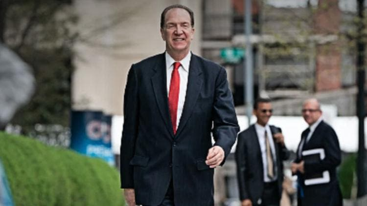 World-Bank-President-David-Malpass-Global-Politics-DKODING