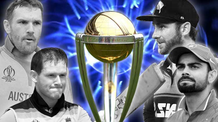 World-Cup-Top-Four-Teams-CWC19-Cricket-Sports-DKODING