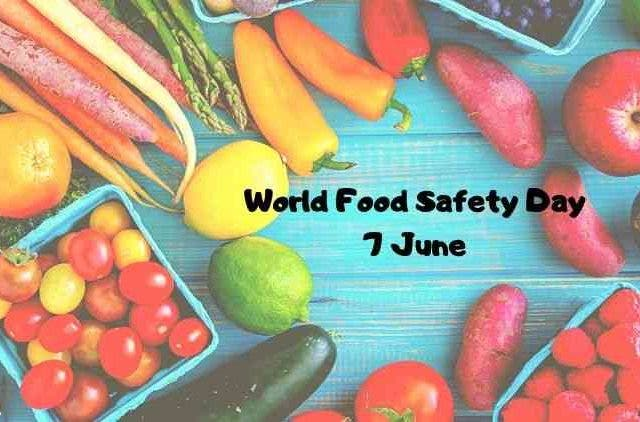 World-Food-Safety-Day-7-June-trending-today-DKODING