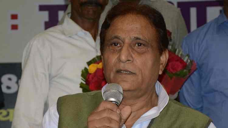 Wouldve-Been-Hanged-By-Modi-Govt-If-I-Had-Done-Anything-Wrong-Azam-Khan-India-Politics-DKODING