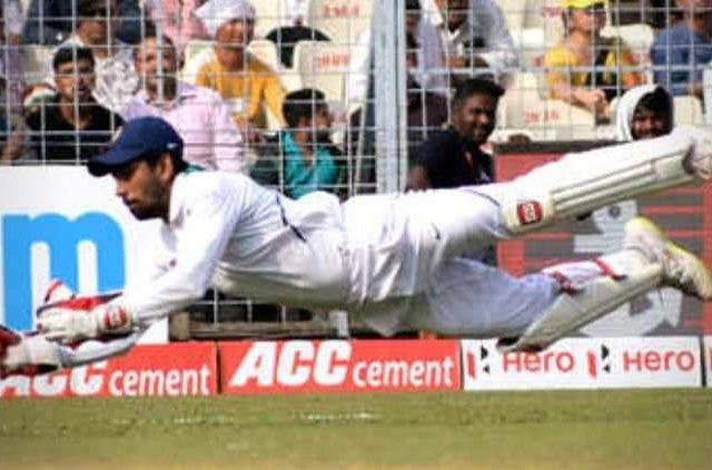 Wriddhiman Saha Cricket Sports DKODING
