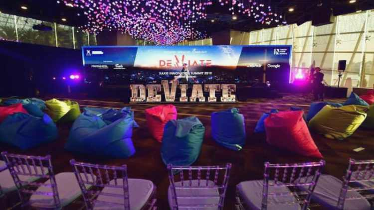 Xaxis-Deviate-Flagship-Innovation-Summit-2019-Companies-Business-DKODING