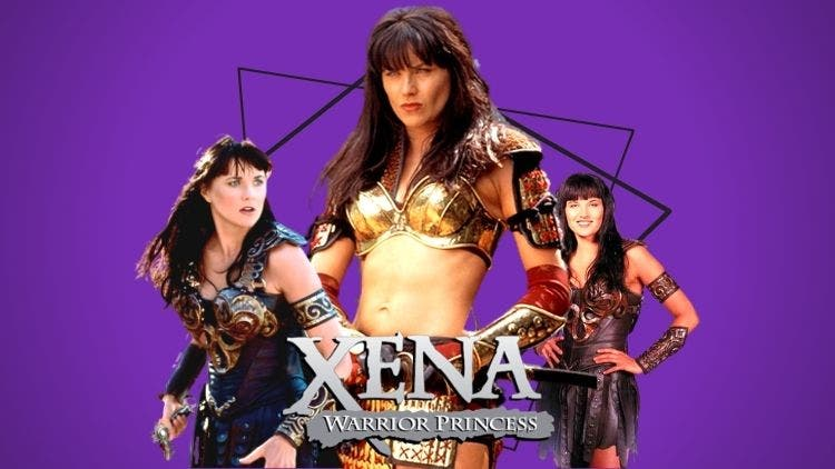 Xena: Warrior Princess Making A Comeback With Season 7