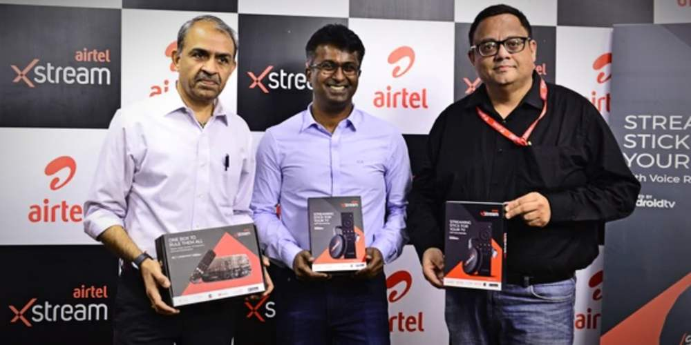 Xstream-Fibre Airtel Business DKODING