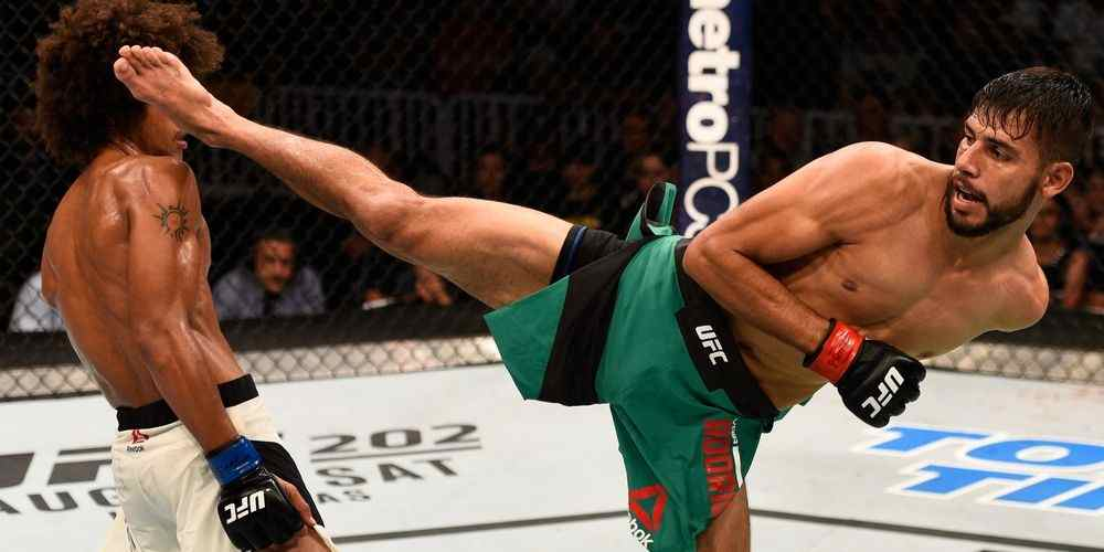 Yair-Rodriguez-UFC-Others-Sports-DKODING