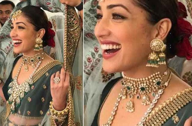 Yami Gautam-Ginny weds sunny-Bollywood-Entertainment-DKODING (2)