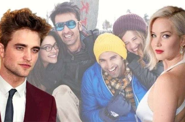 Yeh Jawaani Hai Deewani Hollywood
