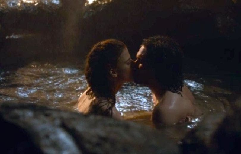 Ygritte-Game Of Thrones-Sex And Relationship-Lifestyle-DKODING
