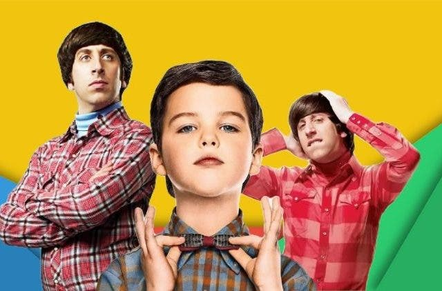 Big Bang Theory Spin-Off Young Howard To Premiere Right After Young Sheldon