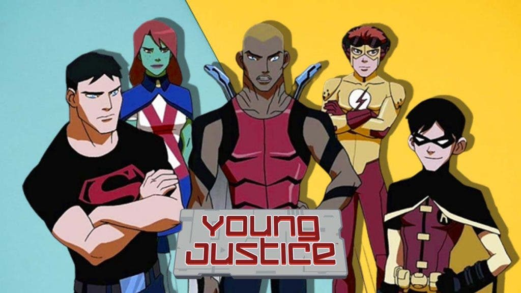 Is The Wait For Young Justice Season 4 Over Yet? When Will It Hit The Screens?