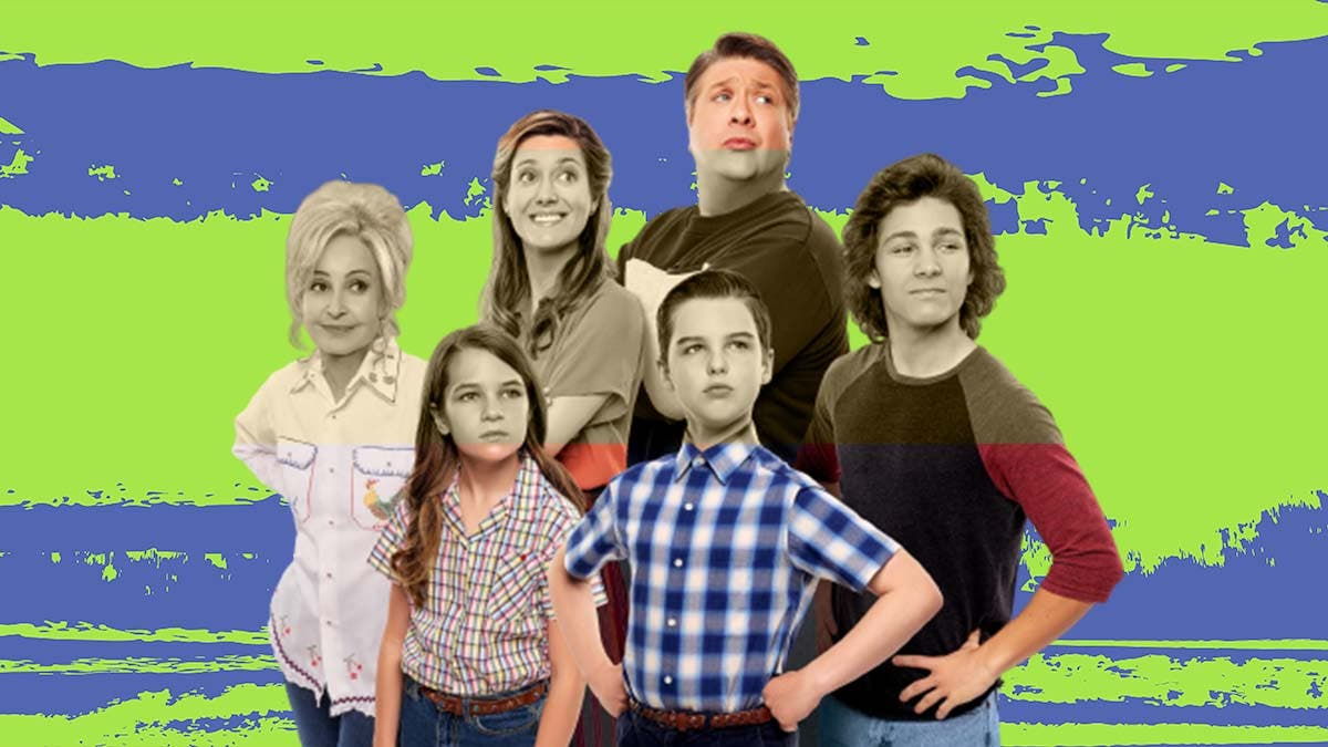CBS announces the biggest expansion of Young Sheldon