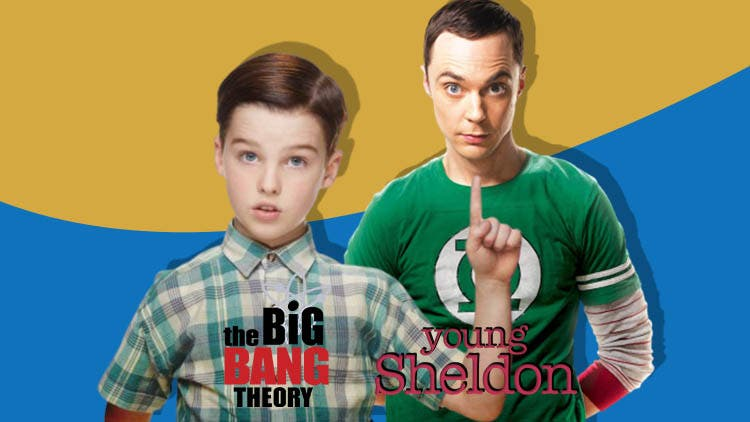 The Big Bang Theory Creator Explains Why Sheldon Is Less Annoying In Young Sheldon