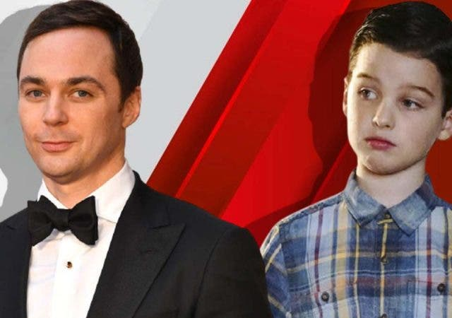 Young Sheldon' vs. 'The Big Bang Theory': Sheldon's family portrayal