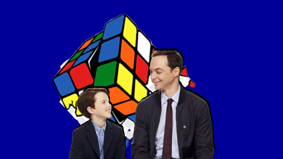 Young Sheldon Predicted His Own Nobel Prize In The Big Bang Theory Season 12
