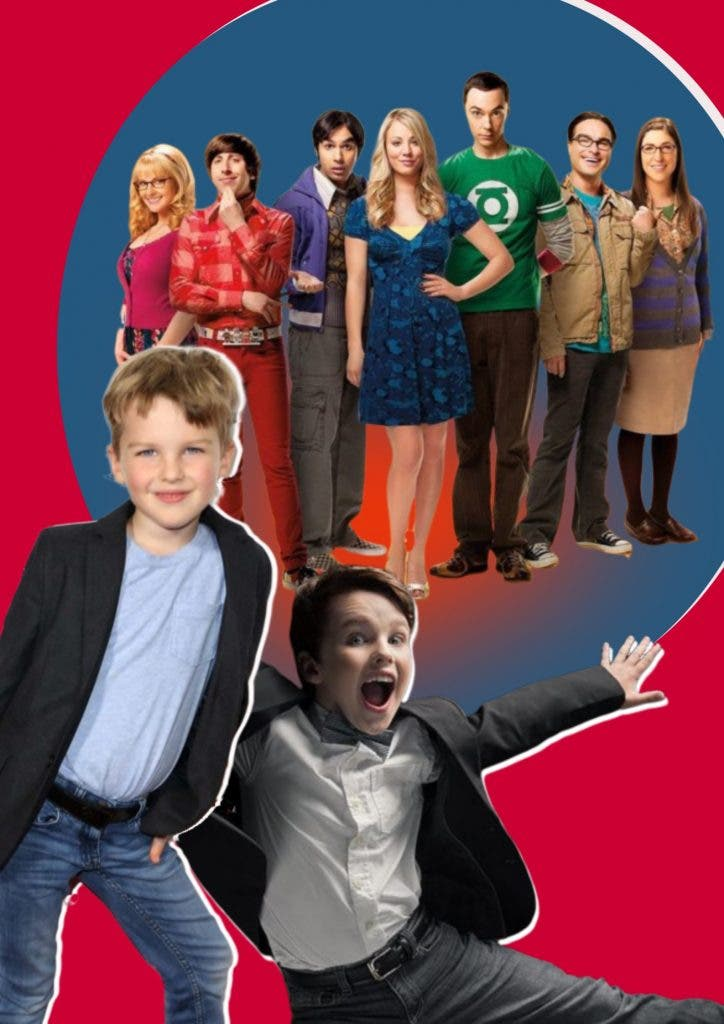 plotholes in young sheldon proves TBBT wrong