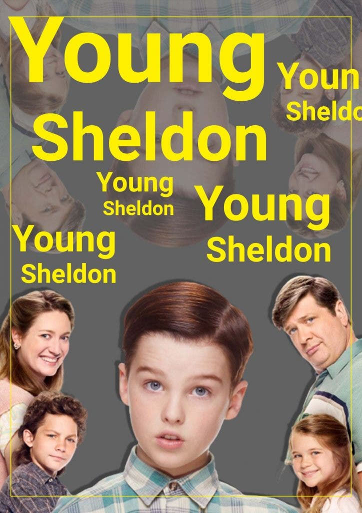 """Young Sheldon"" has been renewed for three more seasons at CBS"
