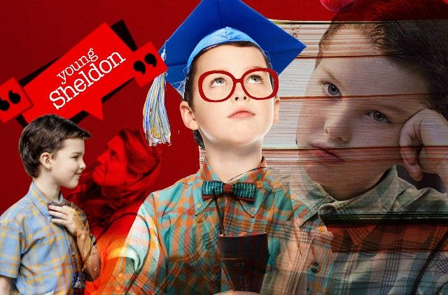 Young Sheldon To Join College in season 4
