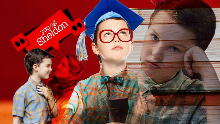 Young Sheldon Will Join College In Season 4 Even Though It Will Ruin The Show