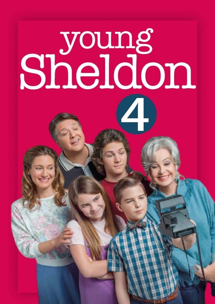 Young Sheldon Season 4 finale sets up for darker times