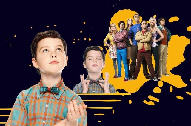 Young Sheldon to graduate in season 4