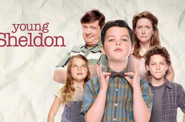 Young Sheldon Season 4 DKODING