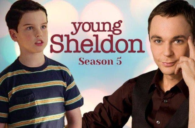 Season 5 Young Sheldon DKODING