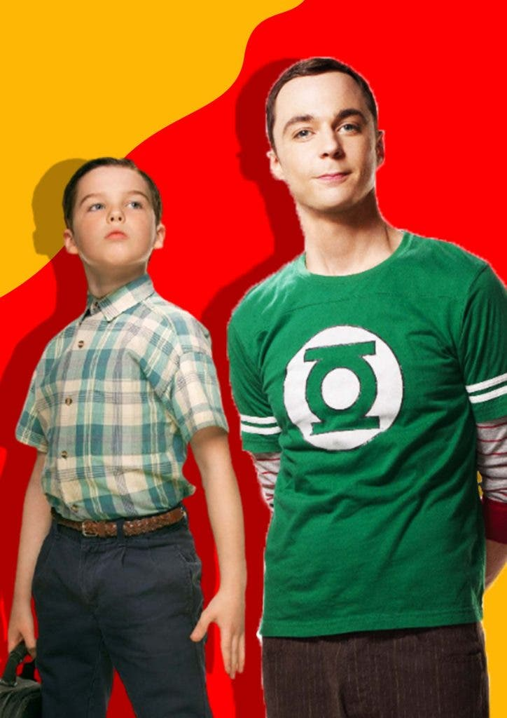 Young Sheldon season 4