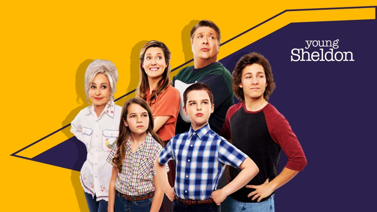 'Young Sheldon' renewed for three seasons with another spin-off in the making