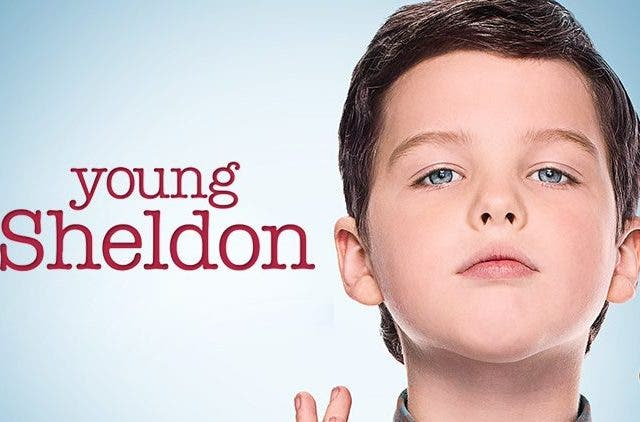 Off Air Young Sheldon DKODING