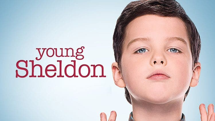 Young Sheldon Is Going Off Air With Season 4