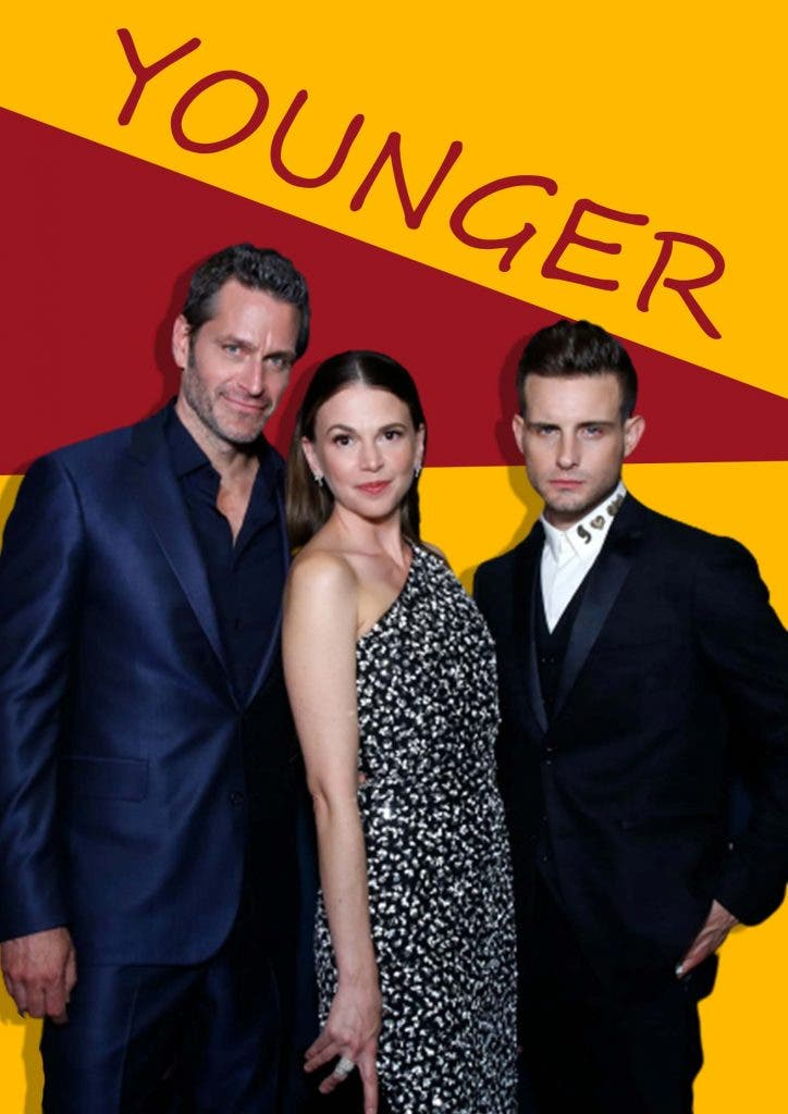 Younger 10 best episodes