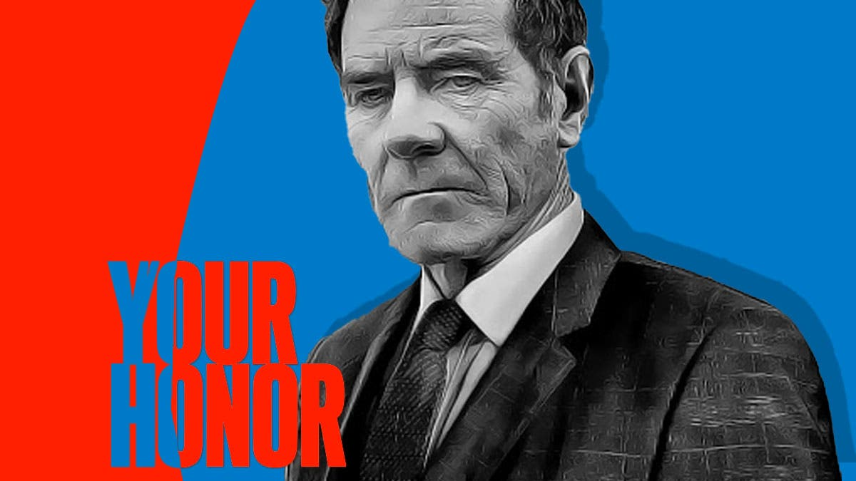 'Your honor': The crime drama based on a true story