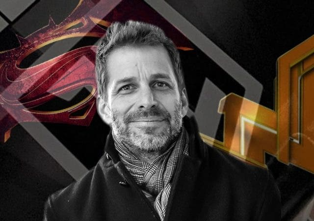 The Snyder Cut Movement