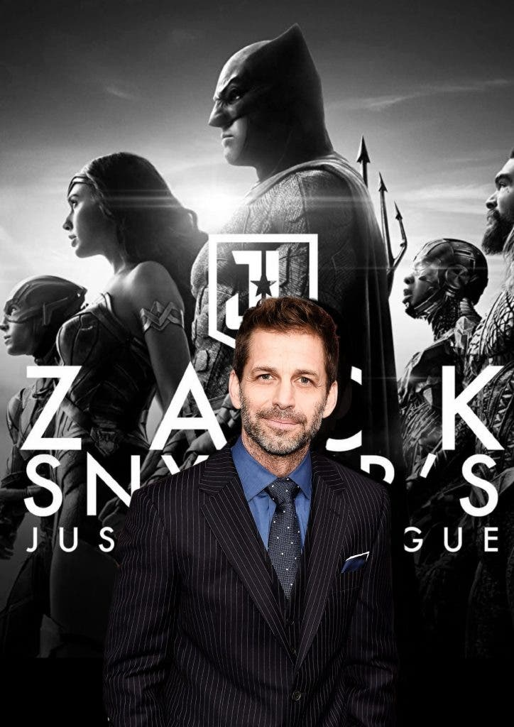 Zack Snyder's Justice League Cut Futute