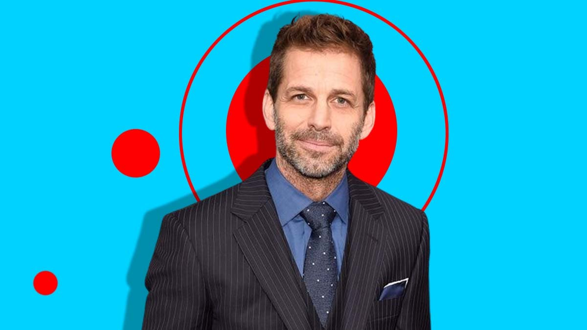 Zack Snyder's 'Justice League' will release as a movie