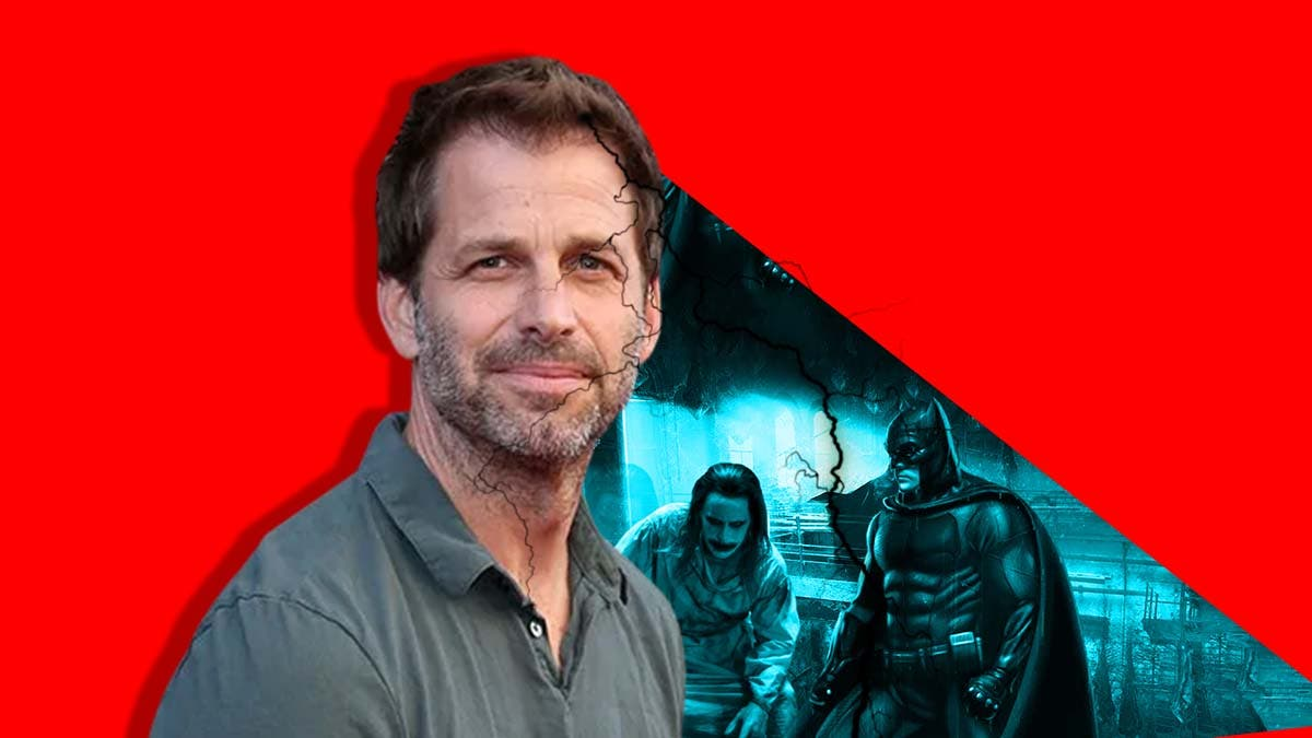 Zack Snyder's 'Justice League' now has an arrival date: Release date confirmation