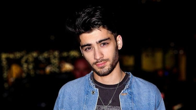 Zayn-Malik-Denim-Jacket-Beard-Health-And-Wellness-Lifestyle-DKODING