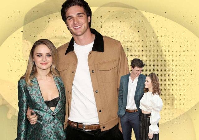 After Zendaya and Joey King, ladies man Jacob Elordi moves on to another gorgeous lady