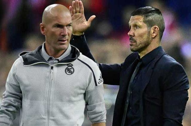 Zidane-Simeone-Football-Sports-DKODING