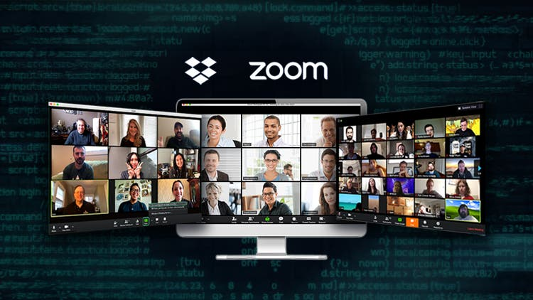 The Rise of Zoombombing: Even Instagram and Twitter Aren't Safe