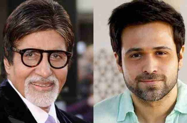 amitabh-bachchan-emraan-hashmi-first-time-together-untitled thriller-bollywood-entertainment-DKODING