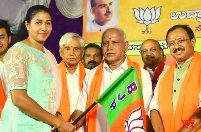 Anju-Bobby-George-India-Politics-BJP-DKODING