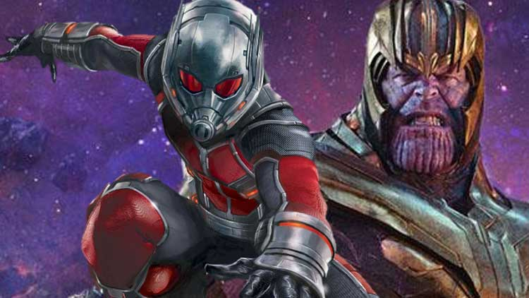 Ant Man 2 the most important marvel movie DKODING