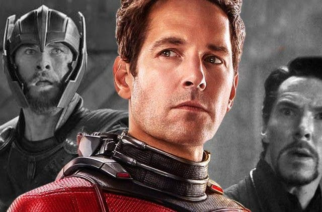 Ant Man and the Wasp Most Important Marvel Movie ever DKODING