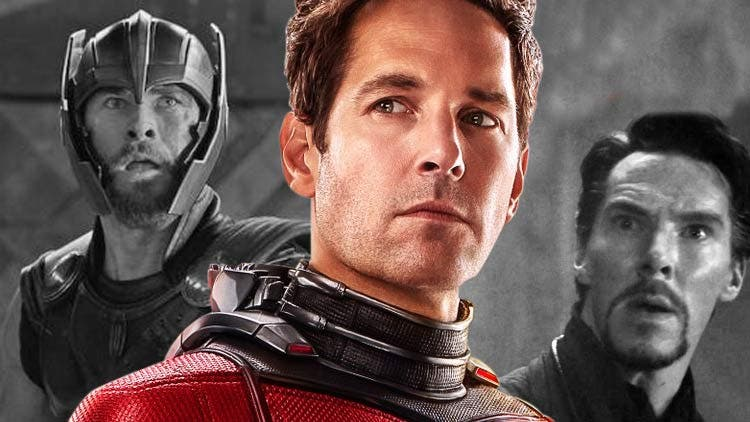 Why is Ant-Man a threat to Avengers?
