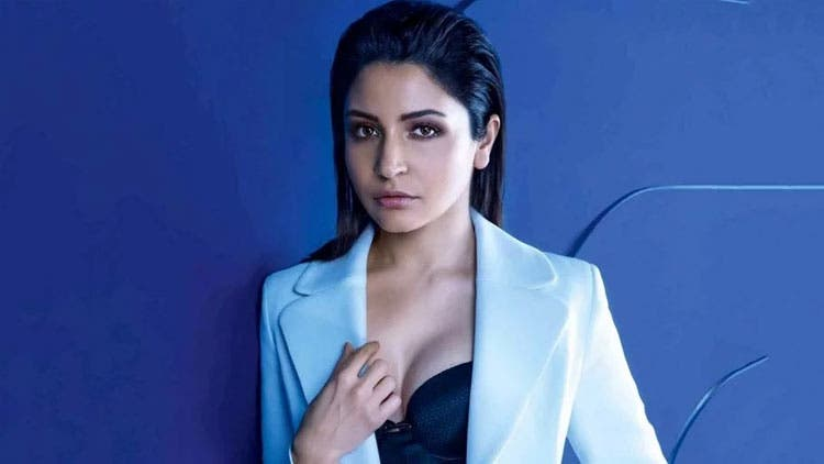 Anushka Sharma to play a cop in her next film